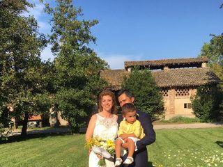 Le nozze di Massimo e Ana 3