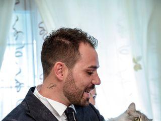 Le nozze di Melania e Luigi 2