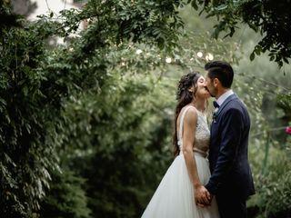 Le nozze di Francesca e Pasquale