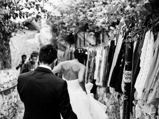 le nozze di Emna e Vittorio 2