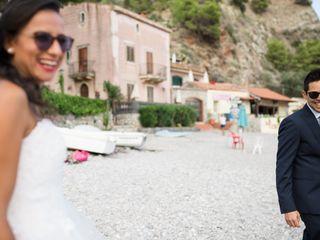 le nozze di Emna e Vittorio 3