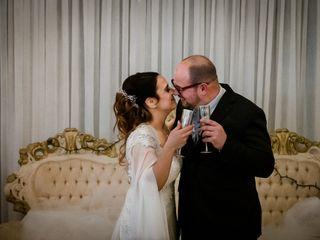 Le nozze di Alessia e Tommaso