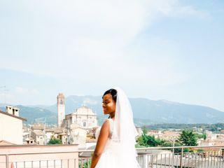 Le nozze di Giuseppina e Isaac 3