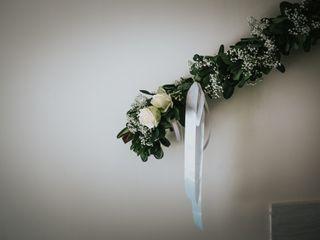 Le nozze di Filomena e Francesco 1