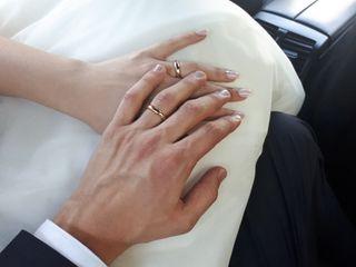 Le nozze di Cosimo e Mariagrazia