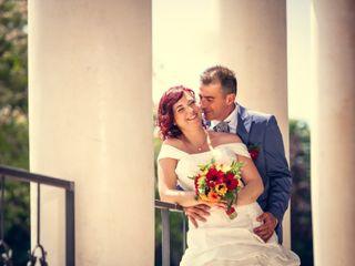 Le nozze di Linda e Simone 1