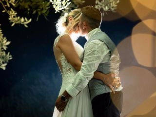 Le nozze di Valeria e Andrea 2