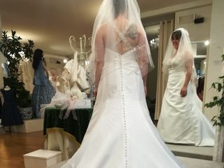 Le nozze di Dolores  e Yvan 3