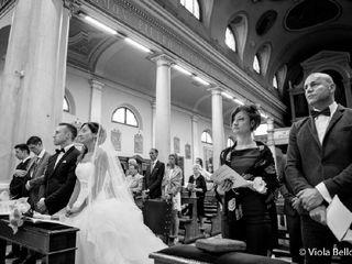 Le nozze di Valeria Maggi e Maurizio Guzzi 1