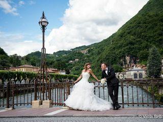 Le nozze di Valeria Maggi e Maurizio Guzzi