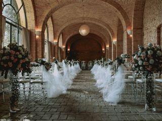 Le nozze di Irene  e Luigi  2
