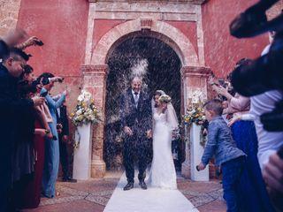 Le nozze di Beatrice e Alfredo