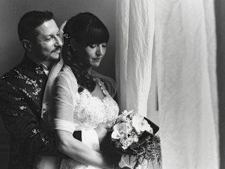 Le nozze di Giorgio e Barbara