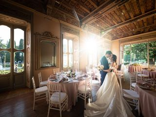 Le nozze di Antonia e Mario