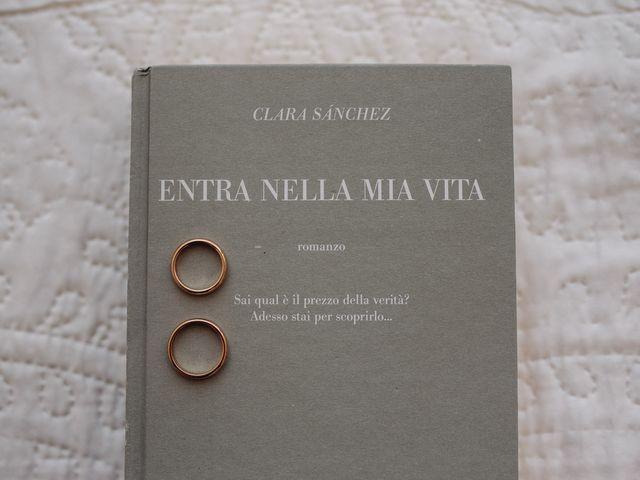 Il matrimonio di Luca e Linda a Vignola, Modena 6
