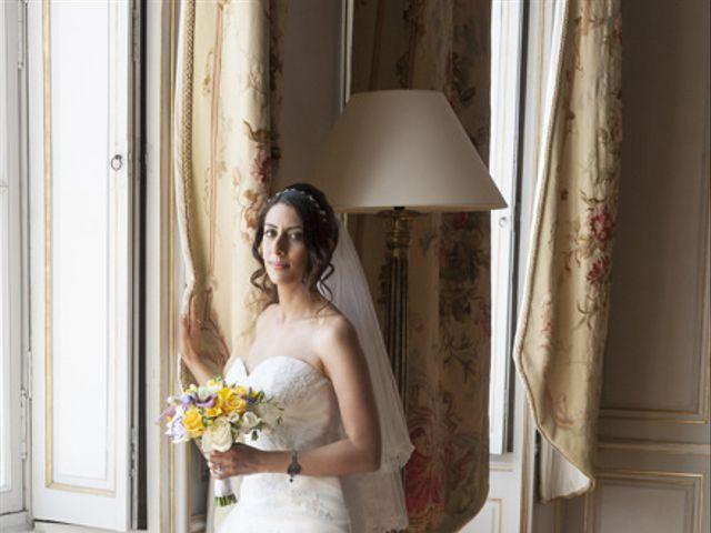 Il matrimonio di Clovis e Afra a Paderno Franciacorta, Brescia 1