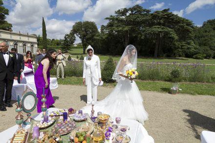 Il matrimonio di Clovis e Afra a Paderno Franciacorta, Brescia 11