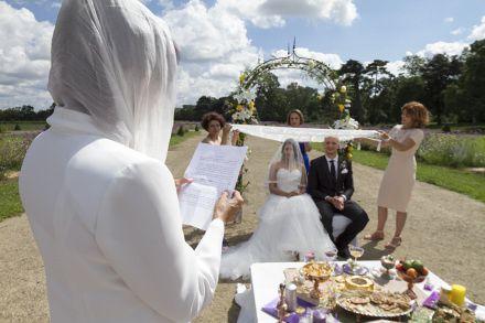 Il matrimonio di Clovis e Afra a Paderno Franciacorta, Brescia 15
