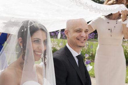 Il matrimonio di Clovis e Afra a Paderno Franciacorta, Brescia 17