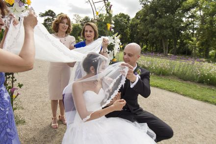 Il matrimonio di Clovis e Afra a Paderno Franciacorta, Brescia 19