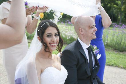 Il matrimonio di Clovis e Afra a Paderno Franciacorta, Brescia 20