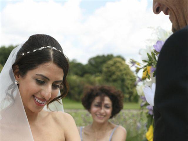 Il matrimonio di Clovis e Afra a Paderno Franciacorta, Brescia 22