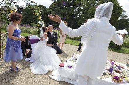 Il matrimonio di Clovis e Afra a Paderno Franciacorta, Brescia 24