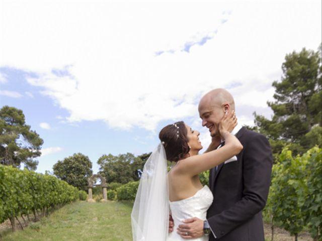 Il matrimonio di Clovis e Afra a Paderno Franciacorta, Brescia 29