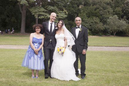 Il matrimonio di Clovis e Afra a Paderno Franciacorta, Brescia 38