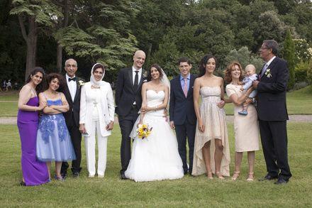Il matrimonio di Clovis e Afra a Paderno Franciacorta, Brescia 41