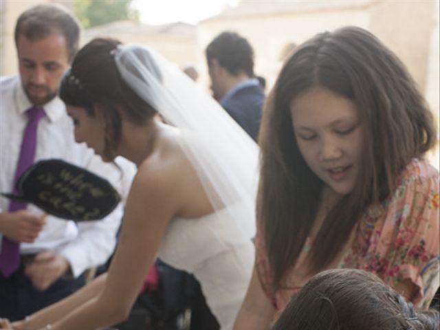 Il matrimonio di Clovis e Afra a Paderno Franciacorta, Brescia 45