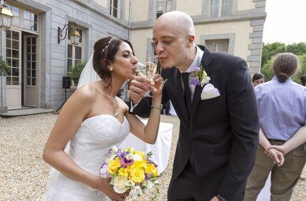 Il matrimonio di Clovis e Afra a Paderno Franciacorta, Brescia 46