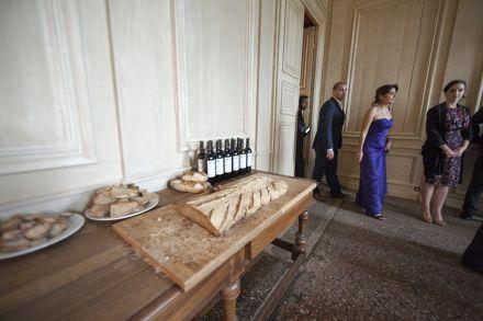 Il matrimonio di Clovis e Afra a Paderno Franciacorta, Brescia 47