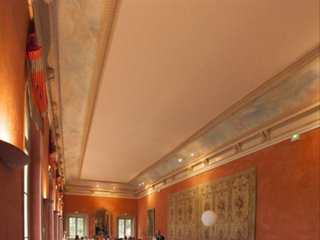 Il matrimonio di Clovis e Afra a Paderno Franciacorta, Brescia 50