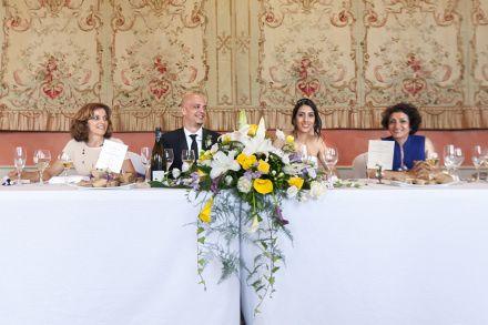 Il matrimonio di Clovis e Afra a Paderno Franciacorta, Brescia 54