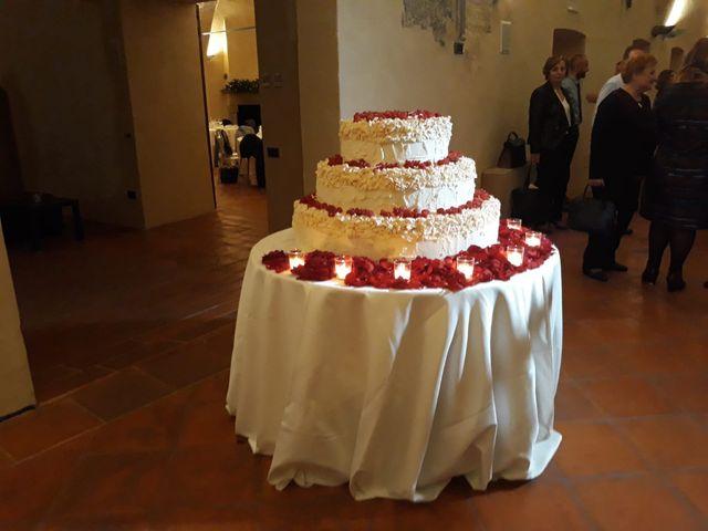 Il matrimonio di Roberto e Manuela a Cassano d'Adda, Milano 1