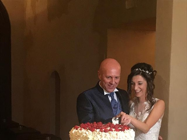 Il matrimonio di Roberto e Manuela a Cassano d'Adda, Milano 2
