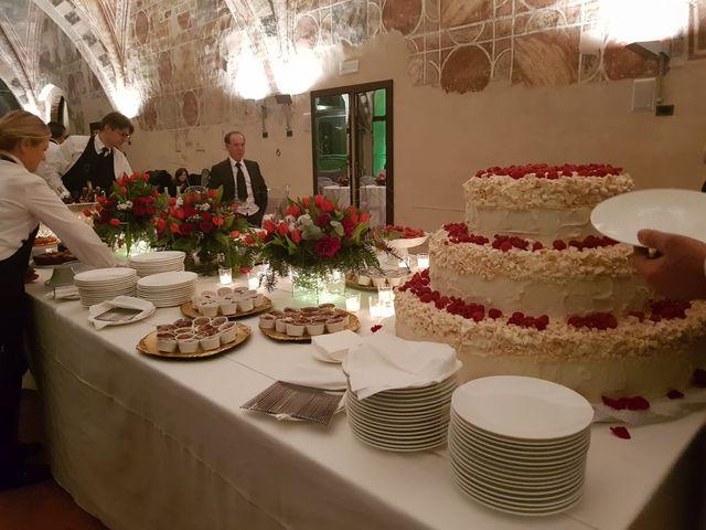 Il matrimonio di Roberto e Manuela a Cassano d'Adda, Milano 4
