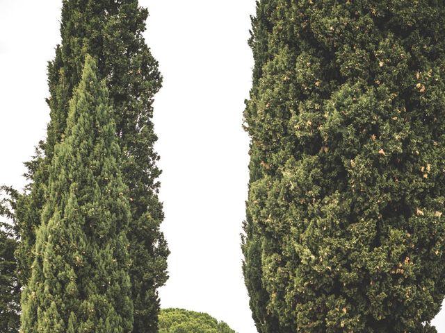 Il matrimonio di Lapo e Claudia a San Casciano in Val di Pesa, Firenze 26