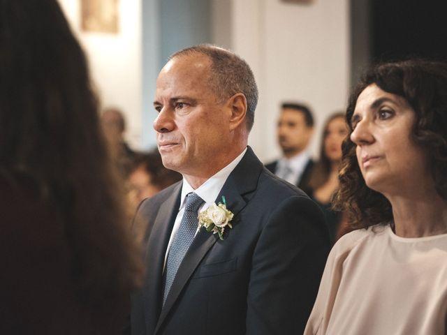 Il matrimonio di Lapo e Claudia a San Casciano in Val di Pesa, Firenze 31