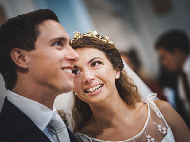 Il matrimonio di Lapo e Claudia a San Casciano in Val di Pesa, Firenze 42