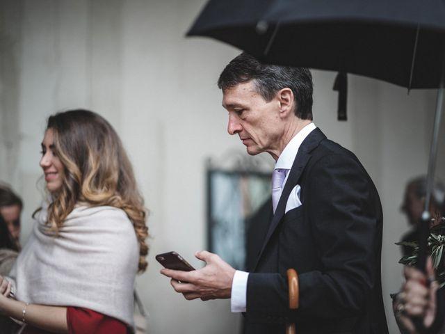 Il matrimonio di Lapo e Claudia a San Casciano in Val di Pesa, Firenze 45