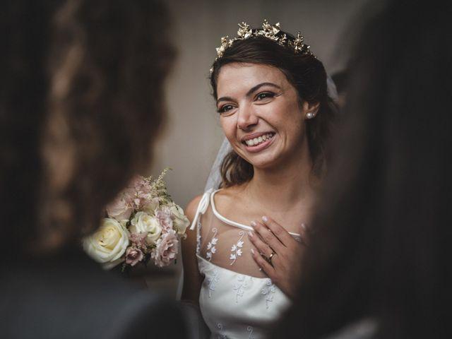 Il matrimonio di Lapo e Claudia a San Casciano in Val di Pesa, Firenze 48