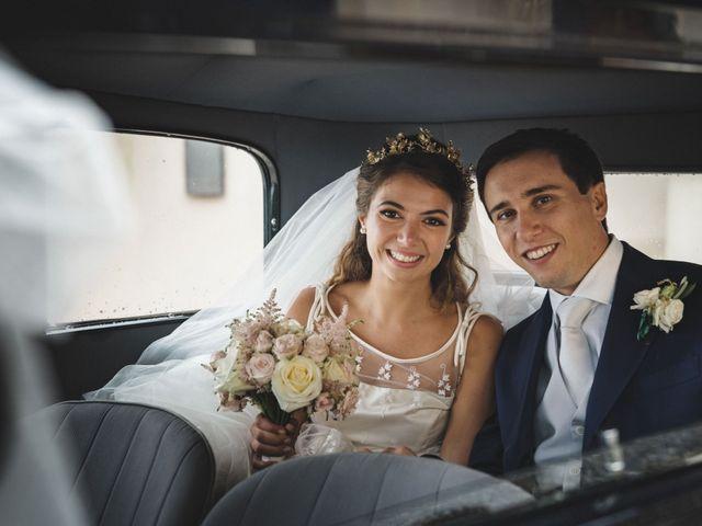 Il matrimonio di Lapo e Claudia a San Casciano in Val di Pesa, Firenze 52