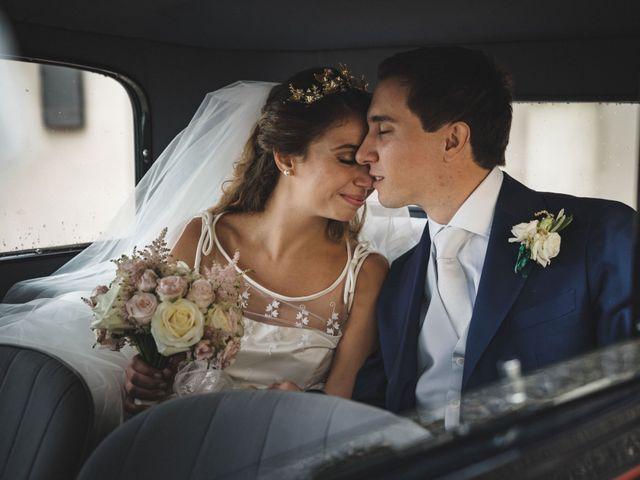 Il matrimonio di Lapo e Claudia a San Casciano in Val di Pesa, Firenze 53