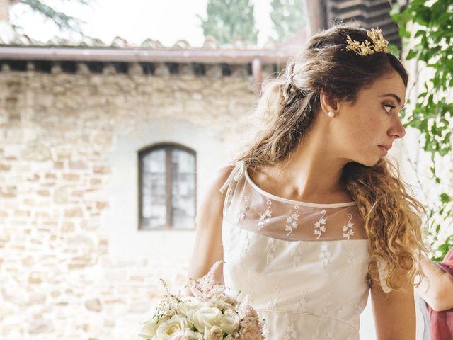 Il matrimonio di Lapo e Claudia a San Casciano in Val di Pesa, Firenze 64