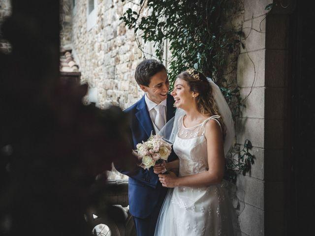 Il matrimonio di Lapo e Claudia a San Casciano in Val di Pesa, Firenze 66
