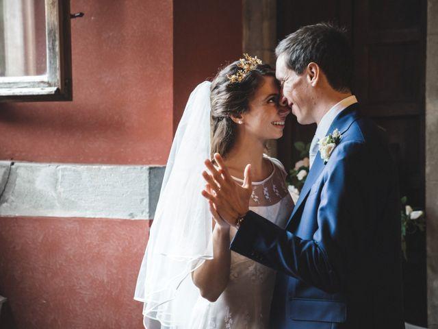 Il matrimonio di Lapo e Claudia a San Casciano in Val di Pesa, Firenze 68
