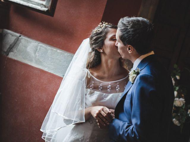 Il matrimonio di Lapo e Claudia a San Casciano in Val di Pesa, Firenze 69