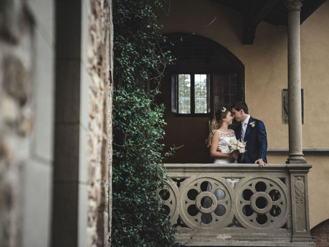 Il matrimonio di Lapo e Claudia a San Casciano in Val di Pesa, Firenze 70